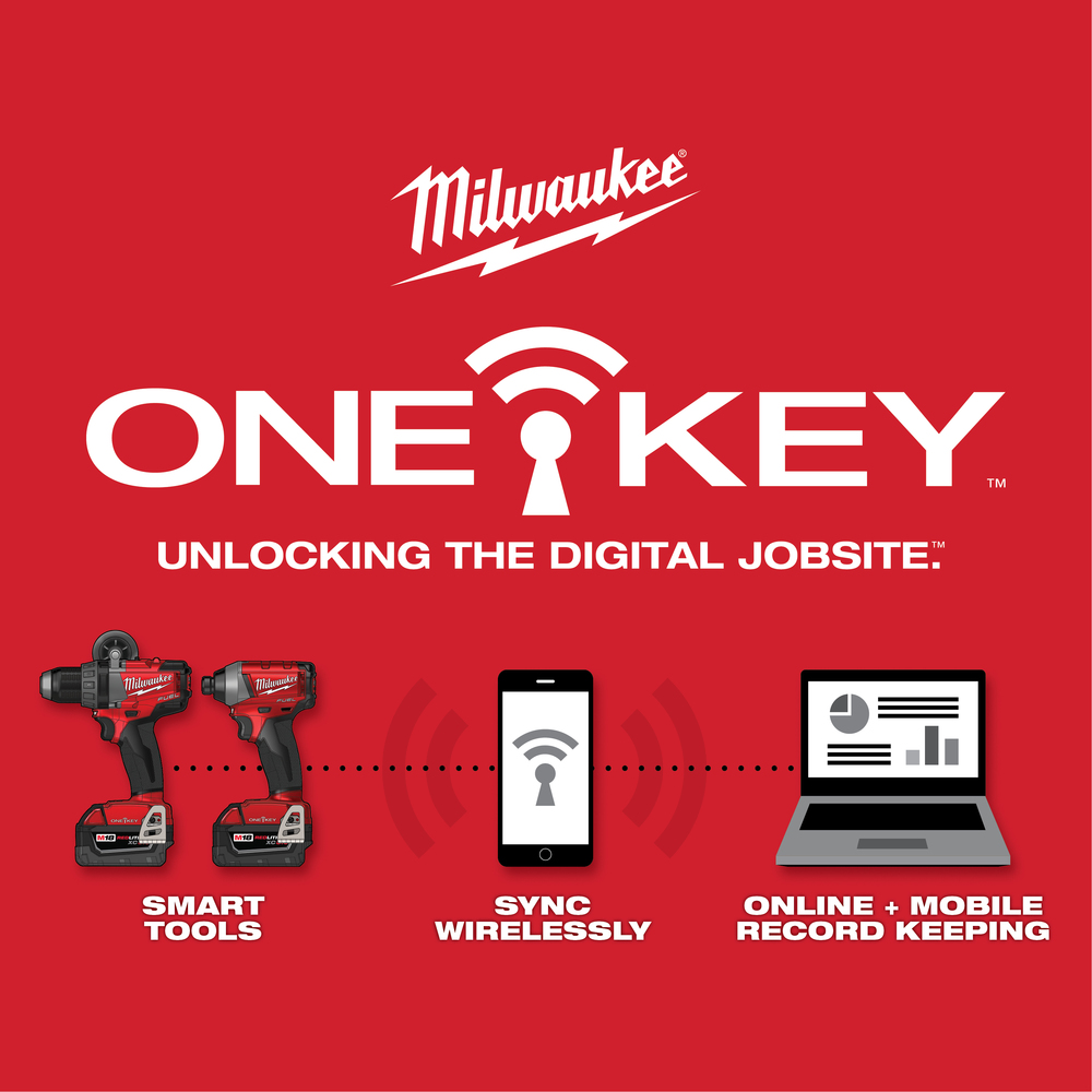 MilwaukeeONE KEY